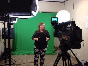 Video Shoot in Dallas