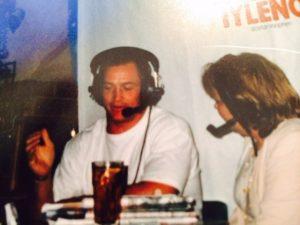 Daryl Johnston – Former Cowboy and Fox NFL Commentator