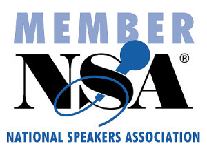 Kate Delaney NSA Professional Member